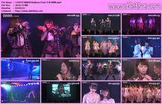 公演配信170419 AKB48 小嶋陽菜 卒業 公演
