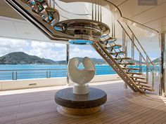 eclipse yacht interior video | This Incredible Vessel Was Just Named Superyacht Of The Year ...