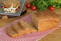 Yumuşacık Tost Ekmeği – Nefis Yemek Tarifleri Healthy Eating Tips, Healthy Nutrition, Hamburger Menu, Vegetable Drinks, Homemade Beauty Products, Kfc, Fruits And Vegetables, Cake Recipes, Health Fitness