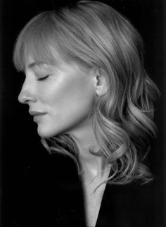 Cate Blanchett  She can play anyone and make it look effortless. Check out The Ideal Husband.