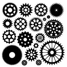 Scrapeyes: Gratis SVG-files