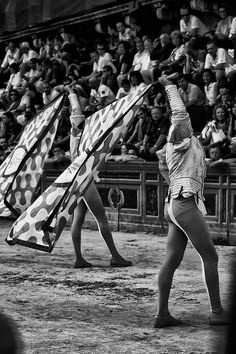 "Serie ""Palio di Siena"" by Giuseppe Truini, via Flickr"