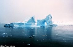 Album: Stunning Photos of Antarctic Ice
