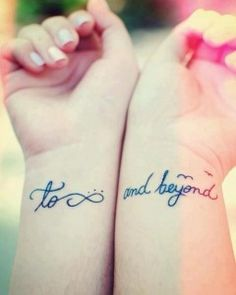 Shelbi-Think Nic would get this with me. I will always think of Toy story and Disney world with Nicolas.