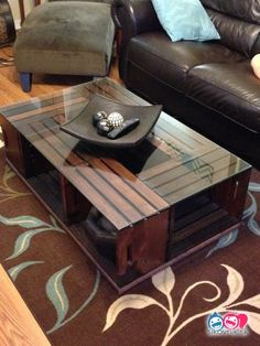 Below are the Diy Coffee Tables Inspiration Ideas. This post about Diy Coffee Tables Inspiration Ideas was posted under the Furniture category by our team at August 2019 at am. Hope you enjoy it and don't forget to . Diy Coffee Table Plans, Coffee Tables For Sale, Coffee Table Rectangle, Unique Coffee Table, Decorating Coffee Tables, Coffee Table Design, Creative Coffee, Dog Crate End Table, Wooden Crate Coffee Table