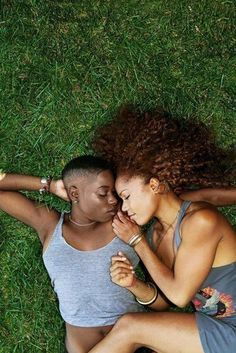 black lesbian couples tumblr What TV Lesbian Couples Can Teach Us About Love - VH1.