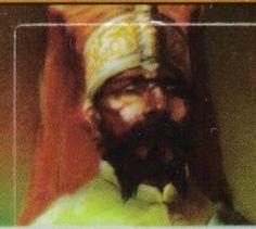 PotBC 119 - Barbary corsair musketeer/treasure