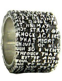 paragraph-ring