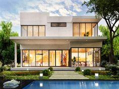 The dream house 9