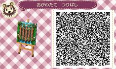 acpath: Water Sparkling Extras / Part 1 / Part... - Animal Crossing New Leaf