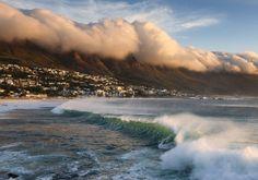 Le Cap (Afrique du Sud)