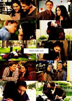 Bay & Emmett <3 Switched At Birth