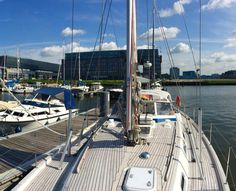 Amsterdam Marina!! Superlike...