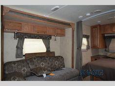 New 2015 Forest River RV Flagstaff Micro-Lite 21FBRS Travel Trailer at Dick Gore's RV World   Richmond Hill, GA   #FD401219