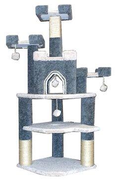 Grreat Choice® Cozy Inn Cat Tree | Furniture U0026 Towers | PetSmart | Pets |  Pinterest | Cozy Inn, Tree Furniture And Cat Tree