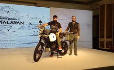 Royal Enfield Himalayan Launched in India. Price, Features and Enfield Bike, Enfield Motorcycle, Motorcycle Style, Royal Enfield Accessories, Enfield Himalayan, Enfield Classic, Royal Enfield Bullet, Custom Baggers, Classic Series