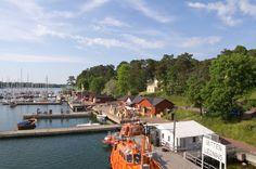 Mariehamn - Åland Islands http://www.visitaland.com/fi/hyva-tietaa/maarianhamina/