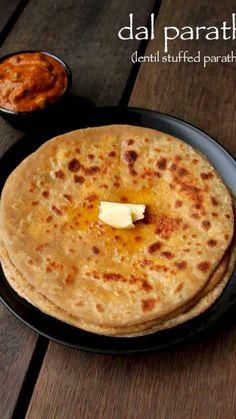 Vanilla log, chestnuts and mikados - Healthy Food Mom Spicy Recipes, Curry Recipes, Cooking Recipes, Bread Recipes, Sandwich Recipes, Paratha Recipes, Roti Paratha Recipe, Paneer Recipes, Chaat Recipe