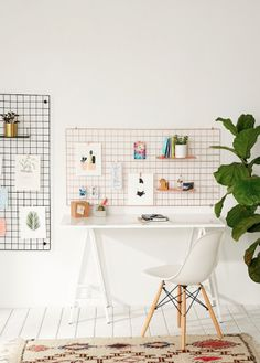 All The Accessories You Need To Keep Your Desk Organized In 2018!