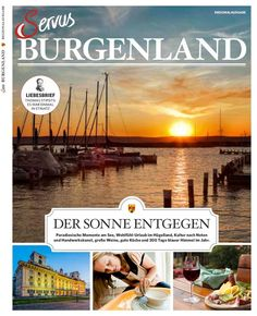 ☆ 5 Rezepte aus dem Burgenland - Servus Magazin Movies, Movie Posters, Chowder, Vacation, Viajes, Recipies, Films, Film Poster, Cinema