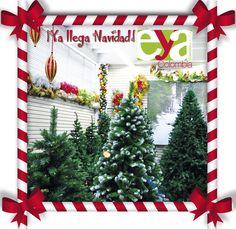 Arboles navideños y todos los adornos para esta navidad en medellín, Bogotá, Villavicencio, Yopal, Cúcuta.  Ensambles y Adornos ♥ Navidad