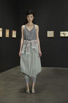 Rachel Comey - Collection — Fall/Winter 2014