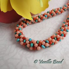 Beaded Kumihimo   JewelryLessons.com