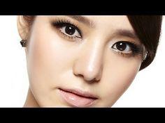 모던 캣츠 아이 메이크업_Modern Cat-eye Makeup