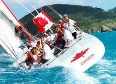 St. Maarten 12 Meter Challenge - America's Cup Yacht Racing - $79