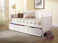 Fashion Bed Group Casey Daybed | Bedplanet.com | Bedplanet