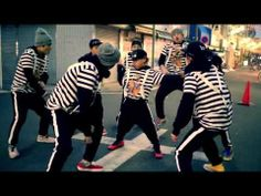RIEHATA Project ② 【HATABOY】| Lil Jon & The East Side Boyz - Get Low | KING OF FILM - YouTube