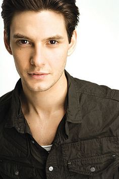 Ben Barnes. Nuff Said. - What I wouldn't give just to meet and get to know him! :)