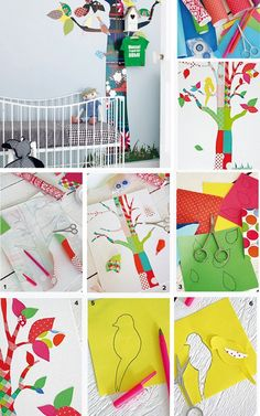 Creating the perfect kid's room can be expensive. Want don't you try these 14 DIY kids bedroom ideas that will save you money, while still making an amazing room.