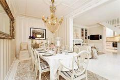[Decoración muy Chic] El blanco más elegante | Decorar tu casa es facilisimo.com