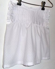 Baby blouse <3