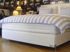 Hästens bed, 2000T model. Saiba mais em hastens.melhorcamadomundo.com Portugal, Bed, Model, Furniture, Home Decor, Decoration Home, Stream Bed, Room Decor