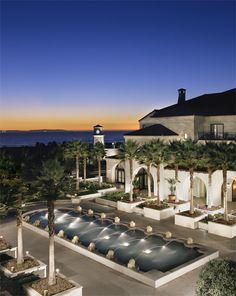 Scent Therapy: Pacific Waters Spa at Hyatt Regency Huntington Beach Resort