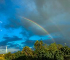 Reposting @seas2028: An amazing double- 🌈 in the sky tonight as the sun sets in South Florida. #rainbow #sunset #sun #pretty #beautiful #nature #clouds #sky #photooftheday #sunset_madness #sunset_hub #rainbow🌈 #photography #instagrammers #iphoneography #instadaily #pics #filter #filters #popularphoto