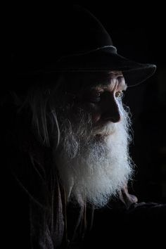 Photograph by Erika Haight.  Recollections Of A Mountain Man (Nevada City, MT)