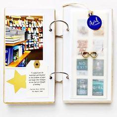Colleen Hornung (@cmhornung) • Instagram photos and videos Diy Mini Album, Mini Albums, Album Book, Photo And Video, Videos, Books, Photos, Instagram, Libros