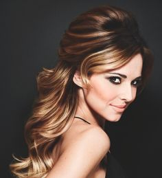 Cheryl Cole looks effortlessly elegant in new L'Oreal campaign