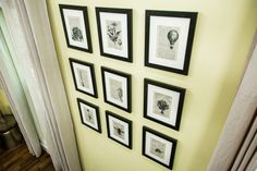 Decorate your wall this lithograph wall art! For more DIYs, watch Home & Family weekdays at 10a/9c on Hallmark Channel!