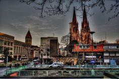 Cologne, Allemagne, cathédrale