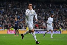 Ronaldo rampant as Madrid put eight past Malmo | Sportzwiki