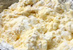 prajitura cu iaurt si mere3 Krispie Treats, Rice Krispies, Mashed Potatoes, Ethnic Recipes, Desserts, Food, Whipped Potatoes, Tailgate Desserts, Deserts