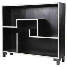 Bookcase Attributed to Axel Einar Hjorth for NK, Sweden, 1930s