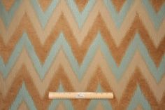 Duro Wilma Tapestry Upholstery Fabric in Turquoise $19.95 per yard