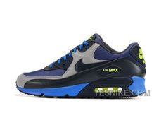 NIKE AIR MAX LUNAR 90 SP MOON SOLEFOOD NY