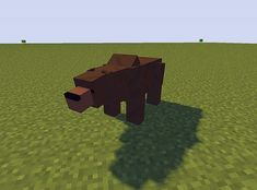 Too Many Mobs Mod 1.6.4 for Minecraft 1.6.4 - http://www.minecraftjunky.com/too-many-mobs-mod-1-6-4-for-minecraft-1-6-4/