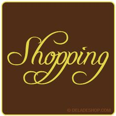 Stores to Shop
